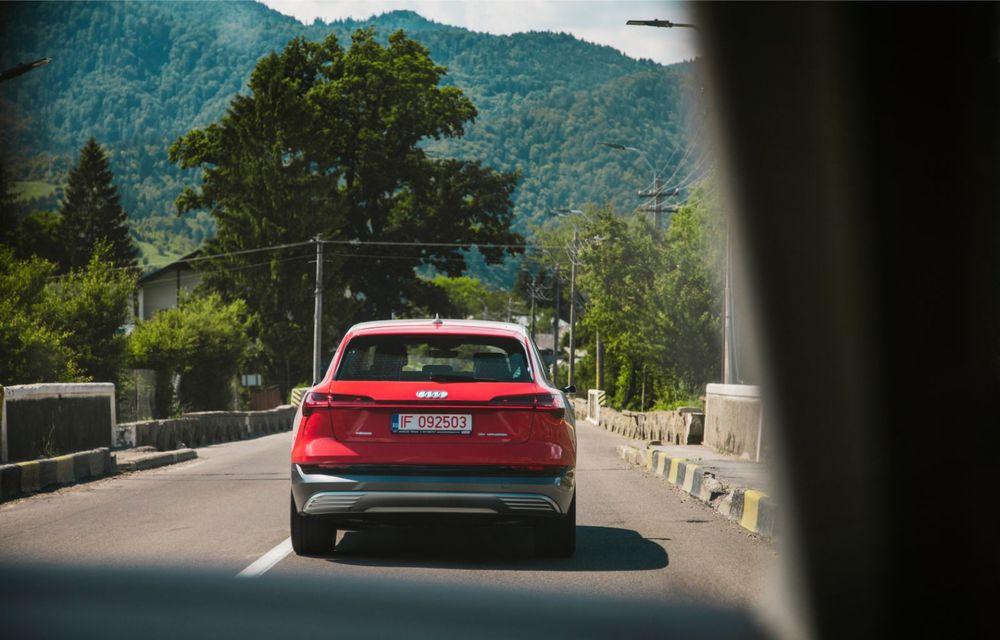 Cifrele finale ale turului României cu mașini electrice - cât am mers, cât am încărcat, cât ne-a costat tot în #ElectricRomânia powered by Kaufland - Poza 153