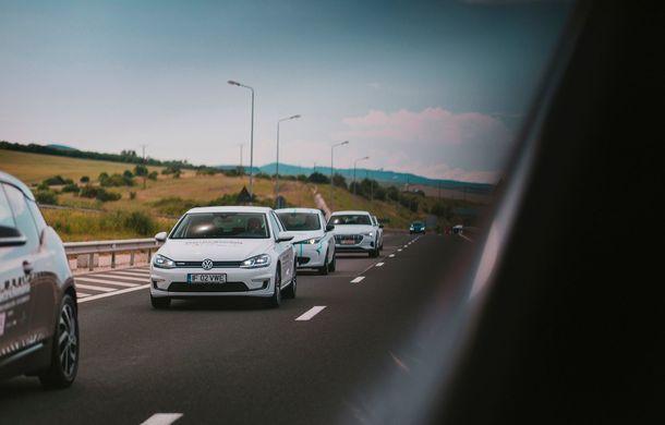 Cifrele finale ale turului României cu mașini electrice - cât am mers, cât am încărcat, cât ne-a costat tot în #ElectricRomânia powered by Kaufland - Poza 377