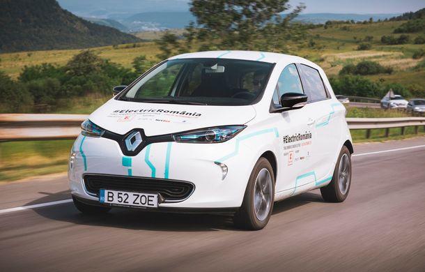 Cifrele finale ale turului României cu mașini electrice - cât am mers, cât am încărcat, cât ne-a costat tot în #ElectricRomânia powered by Kaufland - Poza 242