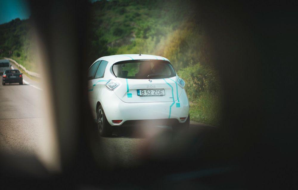Cifrele finale ale turului României cu mașini electrice - cât am mers, cât am încărcat, cât ne-a costat tot în #ElectricRomânia powered by Kaufland - Poza 241