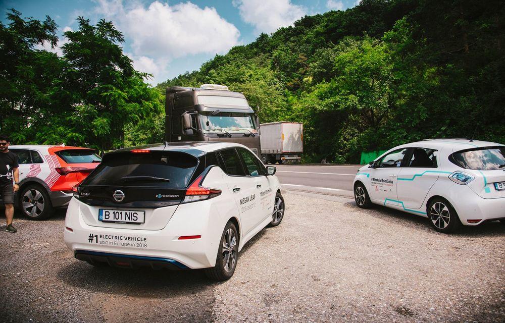 Cifrele finale ale turului României cu mașini electrice - cât am mers, cât am încărcat, cât ne-a costat tot în #ElectricRomânia powered by Kaufland - Poza 441