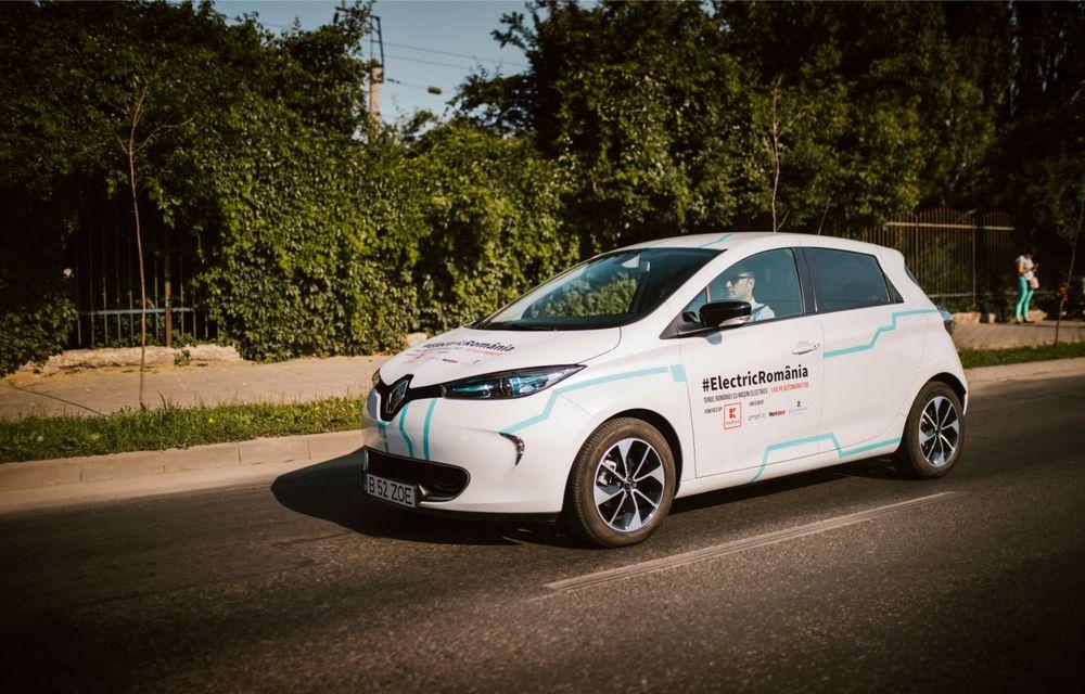 Cifrele finale ale turului României cu mașini electrice - cât am mers, cât am încărcat, cât ne-a costat tot în #ElectricRomânia powered by Kaufland - Poza 121