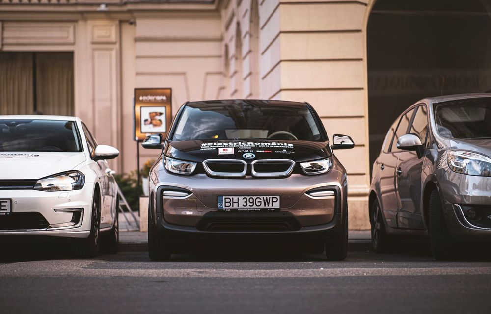 Cifrele finale ale turului României cu mașini electrice - cât am mers, cât am încărcat, cât ne-a costat tot în #ElectricRomânia powered by Kaufland - Poza 15