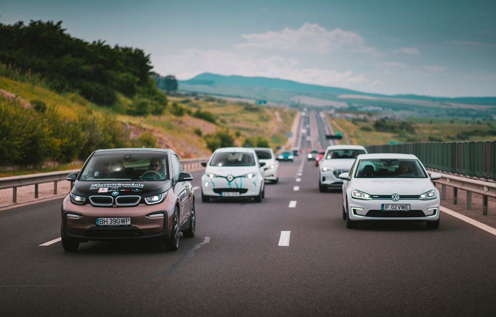 Cifrele finale ale turului României cu mașini electrice - cât am mers, cât am încărcat, cât ne-a costat tot în #ElectricRomânia powered by Kaufland - Poza 380