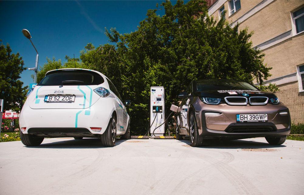 Cifrele finale ale turului României cu mașini electrice - cât am mers, cât am încărcat, cât ne-a costat tot în #ElectricRomânia powered by Kaufland - Poza 118