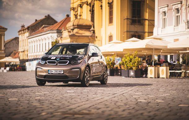Cifrele finale ale turului României cu mașini electrice - cât am mers, cât am încărcat, cât ne-a costat tot în #ElectricRomânia powered by Kaufland - Poza 331