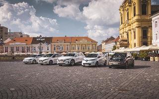 Cifrele finale ale turului României cu mașini electrice - cât am mers, cât am încărcat, cât ne-a costat tot în #ElectricRomânia powered by Kaufland