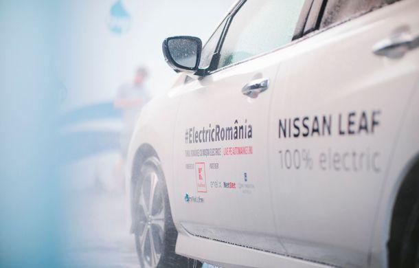 Cifrele finale ale turului României cu mașini electrice - cât am mers, cât am încărcat, cât ne-a costat tot în #ElectricRomânia powered by Kaufland - Poza 353