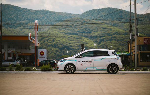 Cifrele finale ale turului României cu mașini electrice - cât am mers, cât am încărcat, cât ne-a costat tot în #ElectricRomânia powered by Kaufland - Poza 151