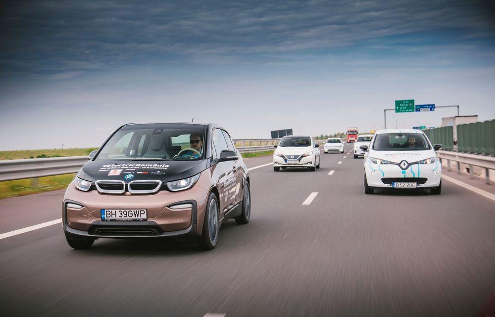 Cifrele finale ale turului României cu mașini electrice - cât am mers, cât am încărcat, cât ne-a costat tot în #ElectricRomânia powered by Kaufland - Poza 356