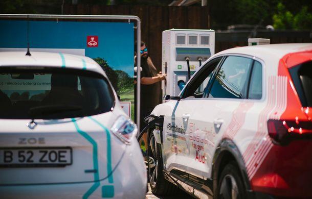 Cifrele finale ale turului României cu mașini electrice - cât am mers, cât am încărcat, cât ne-a costat tot în #ElectricRomânia powered by Kaufland - Poza 206