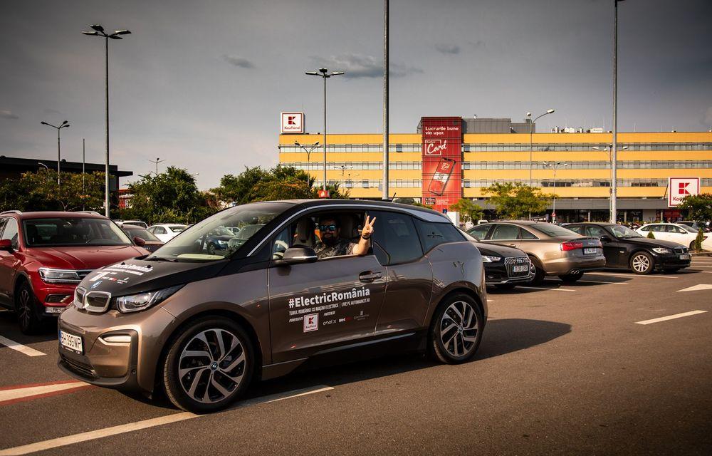 Cifrele finale ale turului României cu mașini electrice - cât am mers, cât am încărcat, cât ne-a costat tot în #ElectricRomânia powered by Kaufland - Poza 453