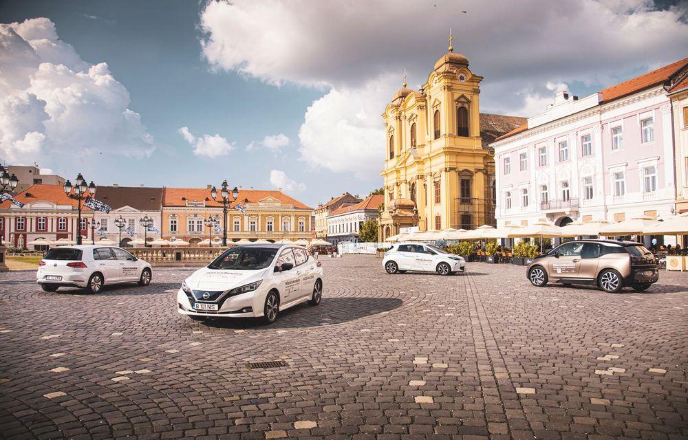 Cifrele finale ale turului României cu mașini electrice - cât am mers, cât am încărcat, cât ne-a costat tot în #ElectricRomânia powered by Kaufland - Poza 338
