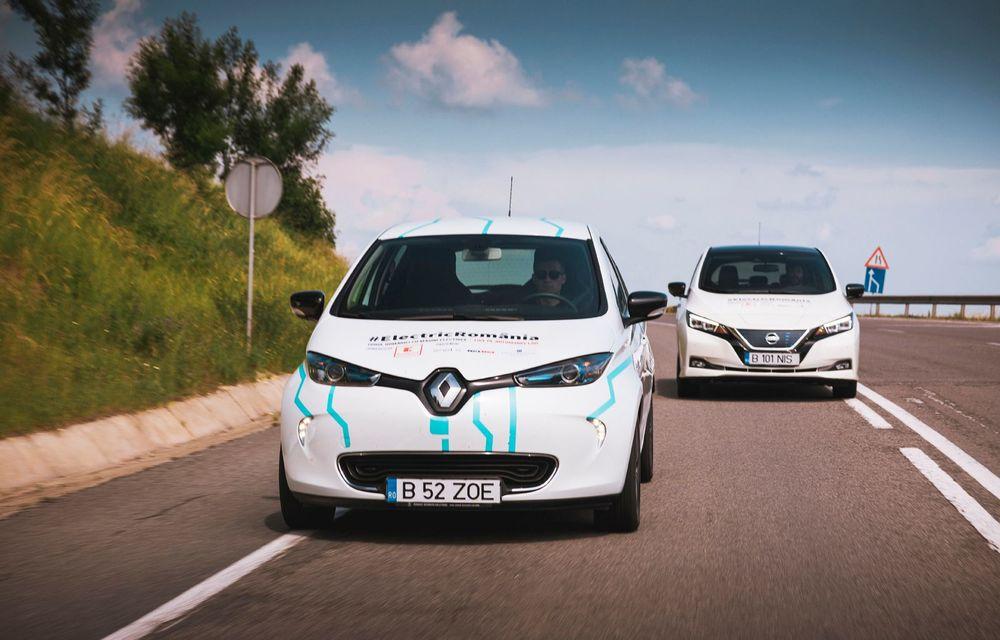 Cifrele finale ale turului României cu mașini electrice - cât am mers, cât am încărcat, cât ne-a costat tot în #ElectricRomânia powered by Kaufland - Poza 243