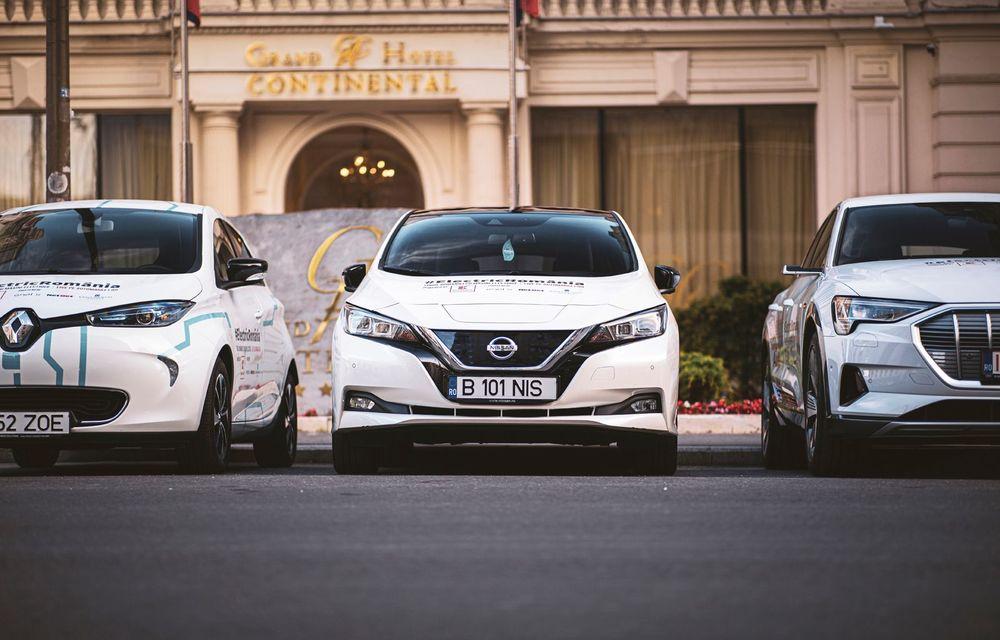 Cifrele finale ale turului României cu mașini electrice - cât am mers, cât am încărcat, cât ne-a costat tot în #ElectricRomânia powered by Kaufland - Poza 11