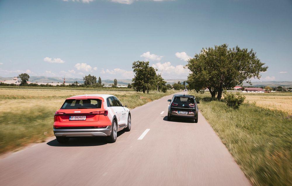 Cifrele finale ale turului României cu mașini electrice - cât am mers, cât am încărcat, cât ne-a costat tot în #ElectricRomânia powered by Kaufland - Poza 44