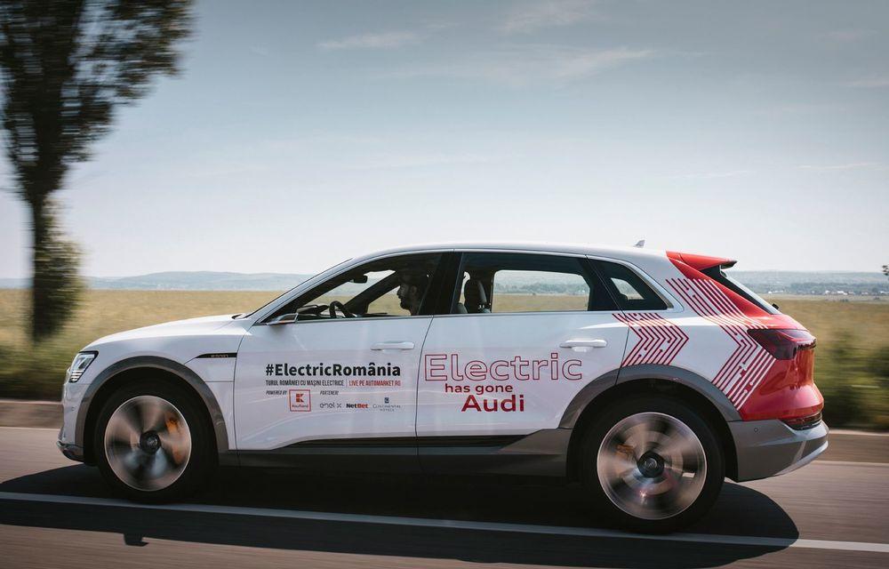 Cifrele finale ale turului României cu mașini electrice - cât am mers, cât am încărcat, cât ne-a costat tot în #ElectricRomânia powered by Kaufland - Poza 74