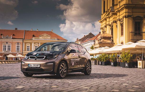 Cifrele finale ale turului României cu mașini electrice - cât am mers, cât am încărcat, cât ne-a costat tot în #ElectricRomânia powered by Kaufland - Poza 329