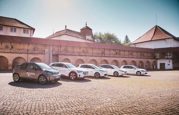 Cifrele finale ale turului României cu mașini electrice - cât am mers, cât am încărcat, cât ne-a costat tot în #ElectricRomânia powered by Kaufland - Poza 198