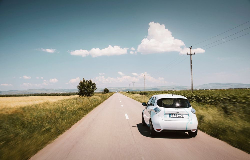 Cifrele finale ale turului României cu mașini electrice - cât am mers, cât am încărcat, cât ne-a costat tot în #ElectricRomânia powered by Kaufland - Poza 40