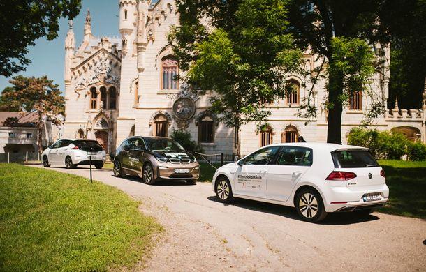 Cifrele finale ale turului României cu mașini electrice - cât am mers, cât am încărcat, cât ne-a costat tot în #ElectricRomânia powered by Kaufland - Poza 101