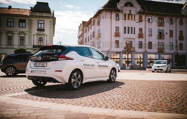 Cifrele finale ale turului României cu mașini electrice - cât am mers, cât am încărcat, cât ne-a costat tot în #ElectricRomânia powered by Kaufland - Poza 285