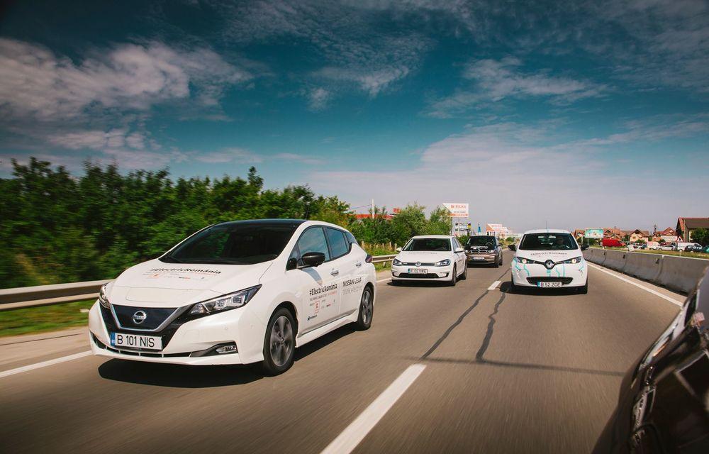 Cifrele finale ale turului României cu mașini electrice - cât am mers, cât am încărcat, cât ne-a costat tot în #ElectricRomânia powered by Kaufland - Poza 428
