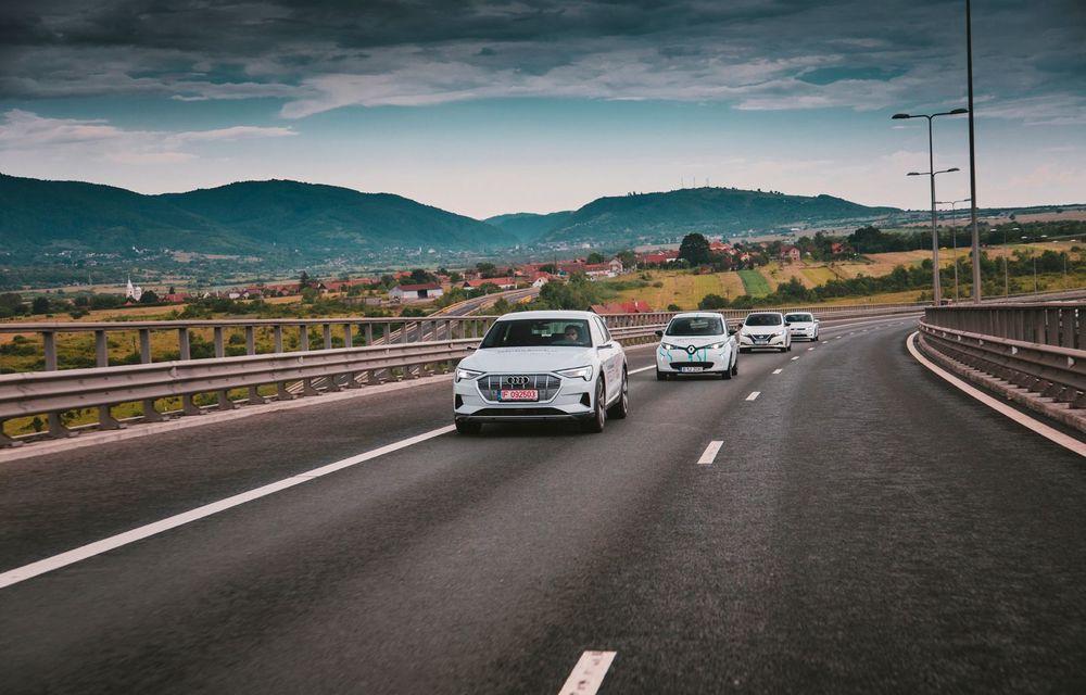 Cifrele finale ale turului României cu mașini electrice - cât am mers, cât am încărcat, cât ne-a costat tot în #ElectricRomânia powered by Kaufland - Poza 382