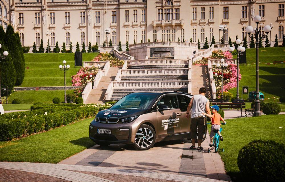 Cifrele finale ale turului României cu mașini electrice - cât am mers, cât am încărcat, cât ne-a costat tot în #ElectricRomânia powered by Kaufland - Poza 133