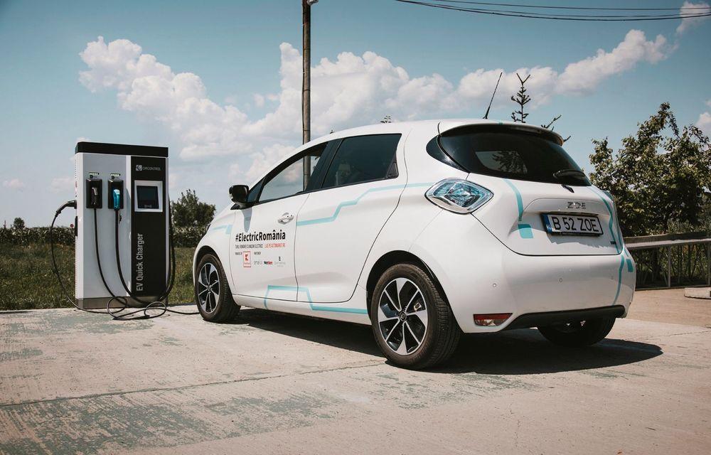 Cifrele finale ale turului României cu mașini electrice - cât am mers, cât am încărcat, cât ne-a costat tot în #ElectricRomânia powered by Kaufland - Poza 47
