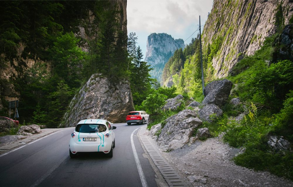 Cifrele finale ale turului României cu mașini electrice - cât am mers, cât am încărcat, cât ne-a costat tot în #ElectricRomânia powered by Kaufland - Poza 164