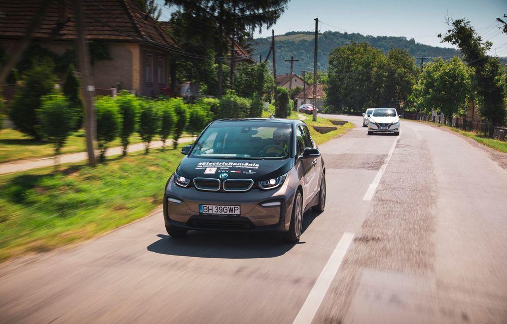 Cifrele finale ale turului României cu mașini electrice - cât am mers, cât am încărcat, cât ne-a costat tot în #ElectricRomânia powered by Kaufland - Poza 210