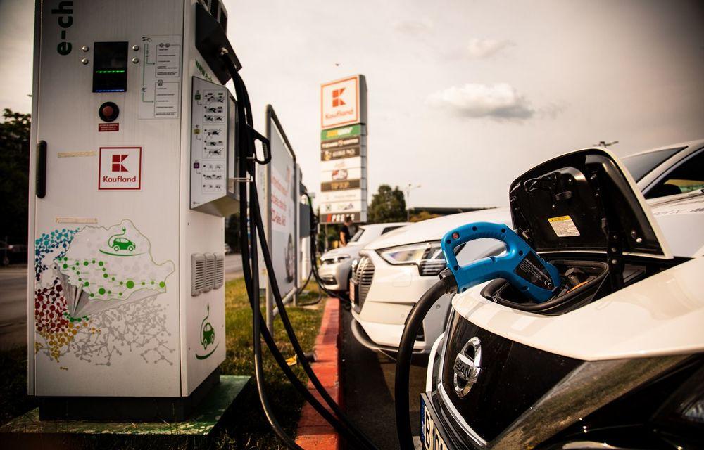 Cifrele finale ale turului României cu mașini electrice - cât am mers, cât am încărcat, cât ne-a costat tot în #ElectricRomânia powered by Kaufland - Poza 470