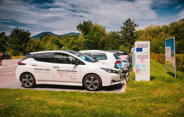 Cifrele finale ale turului României cu mașini electrice - cât am mers, cât am încărcat, cât ne-a costat tot în #ElectricRomânia powered by Kaufland - Poza 370