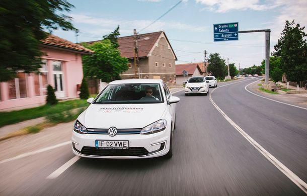 Cifrele finale ale turului României cu mașini electrice - cât am mers, cât am încărcat, cât ne-a costat tot în #ElectricRomânia powered by Kaufland - Poza 298