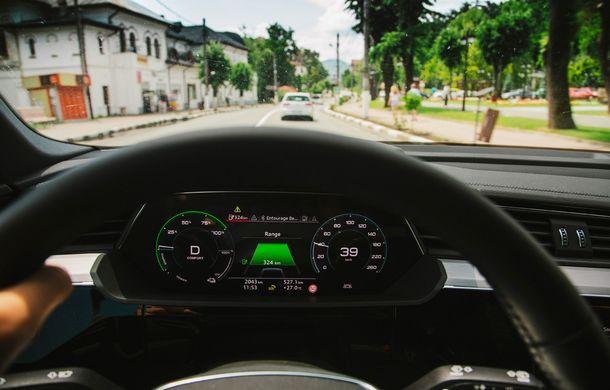 Cifrele finale ale turului României cu mașini electrice - cât am mers, cât am încărcat, cât ne-a costat tot în #ElectricRomânia powered by Kaufland - Poza 440