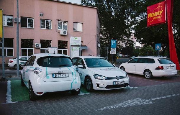Cifrele finale ale turului României cu mașini electrice - cât am mers, cât am încărcat, cât ne-a costat tot în #ElectricRomânia powered by Kaufland - Poza 265