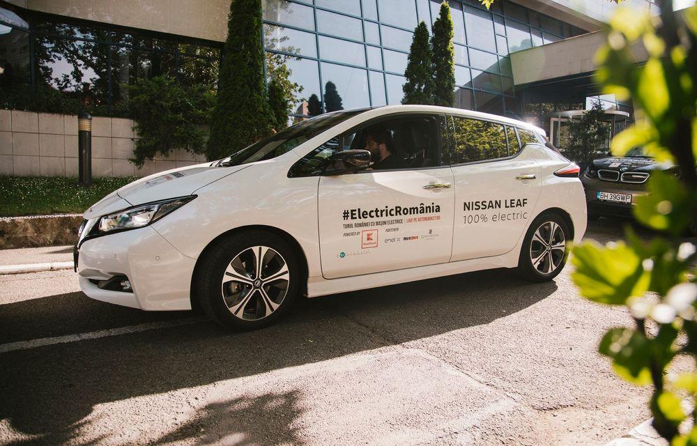 Cifrele finale ale turului României cu mașini electrice - cât am mers, cât am încărcat, cât ne-a costat tot în #ElectricRomânia powered by Kaufland - Poza 260
