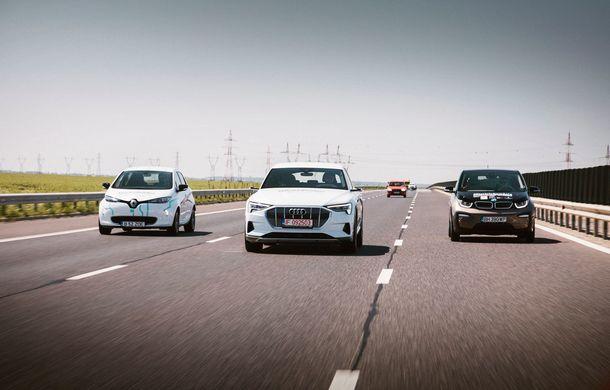 Cifrele finale ale turului României cu mașini electrice - cât am mers, cât am încărcat, cât ne-a costat tot în #ElectricRomânia powered by Kaufland - Poza 30
