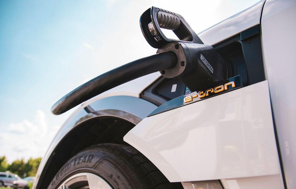 Cifrele finale ale turului României cu mașini electrice - cât am mers, cât am încărcat, cât ne-a costat tot în #ElectricRomânia powered by Kaufland - Poza 320