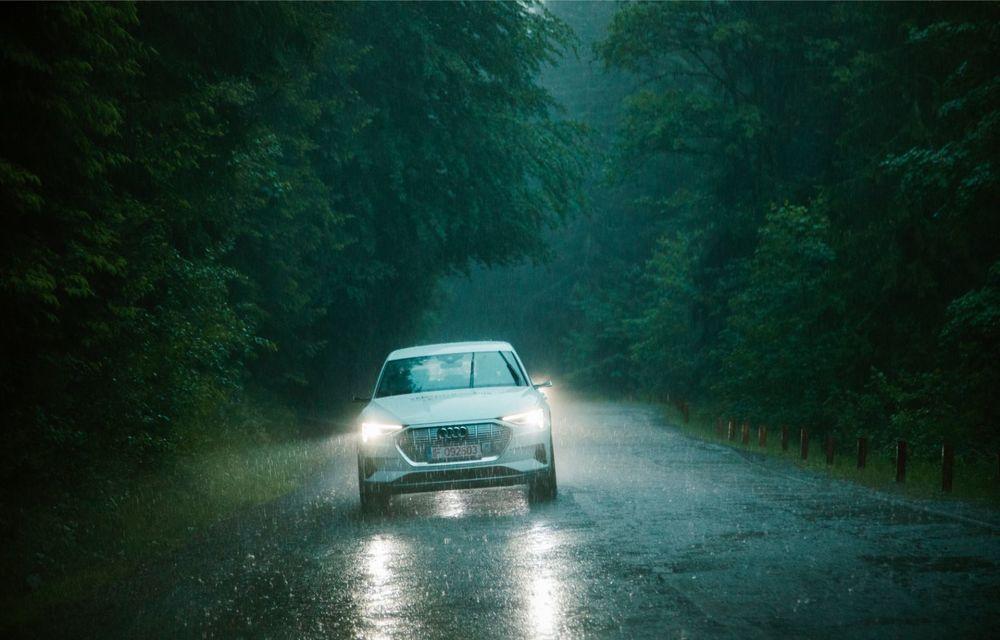 Cifrele finale ale turului României cu mașini electrice - cât am mers, cât am încărcat, cât ne-a costat tot în #ElectricRomânia powered by Kaufland - Poza 173
