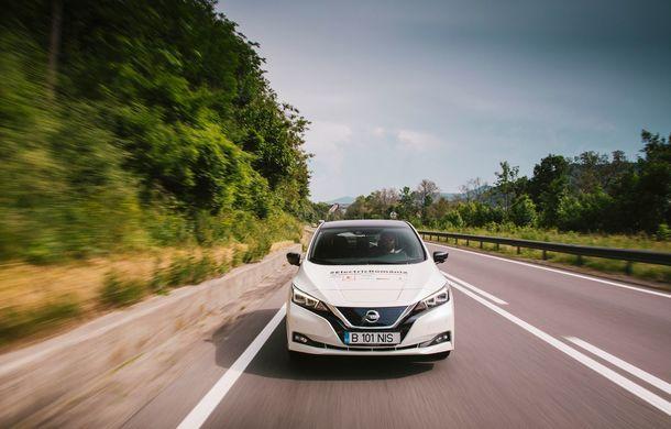Cifrele finale ale turului României cu mașini electrice - cât am mers, cât am încărcat, cât ne-a costat tot în #ElectricRomânia powered by Kaufland - Poza 253