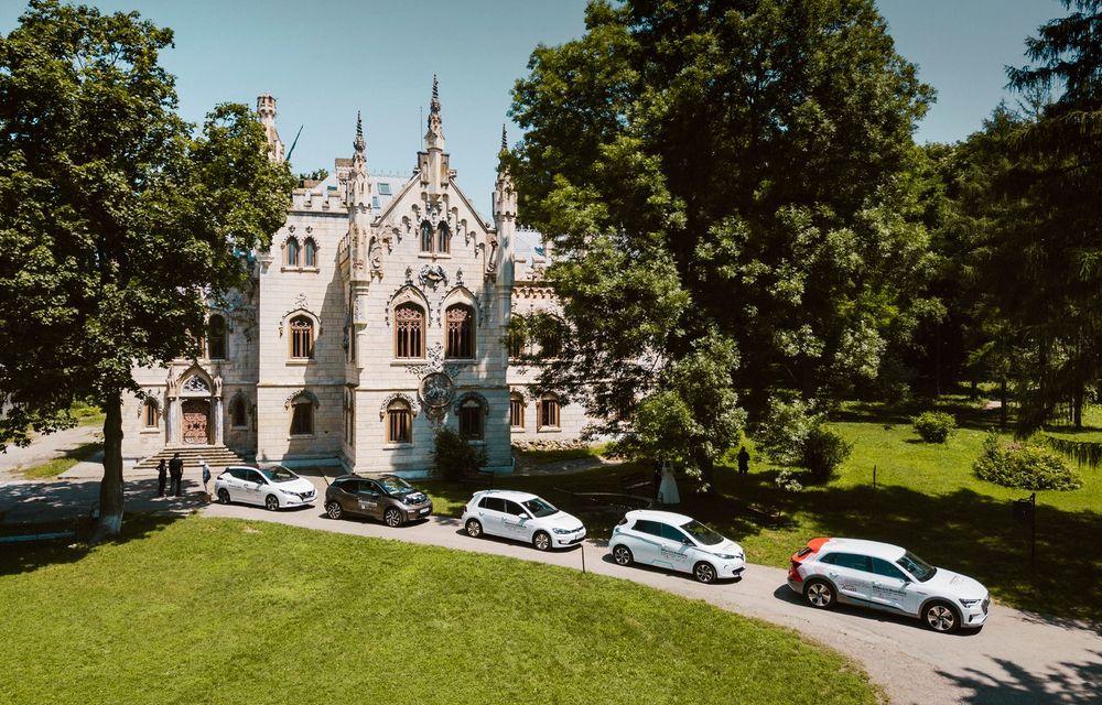 Cifrele finale ale turului României cu mașini electrice - cât am mers, cât am încărcat, cât ne-a costat tot în #ElectricRomânia powered by Kaufland - Poza 115