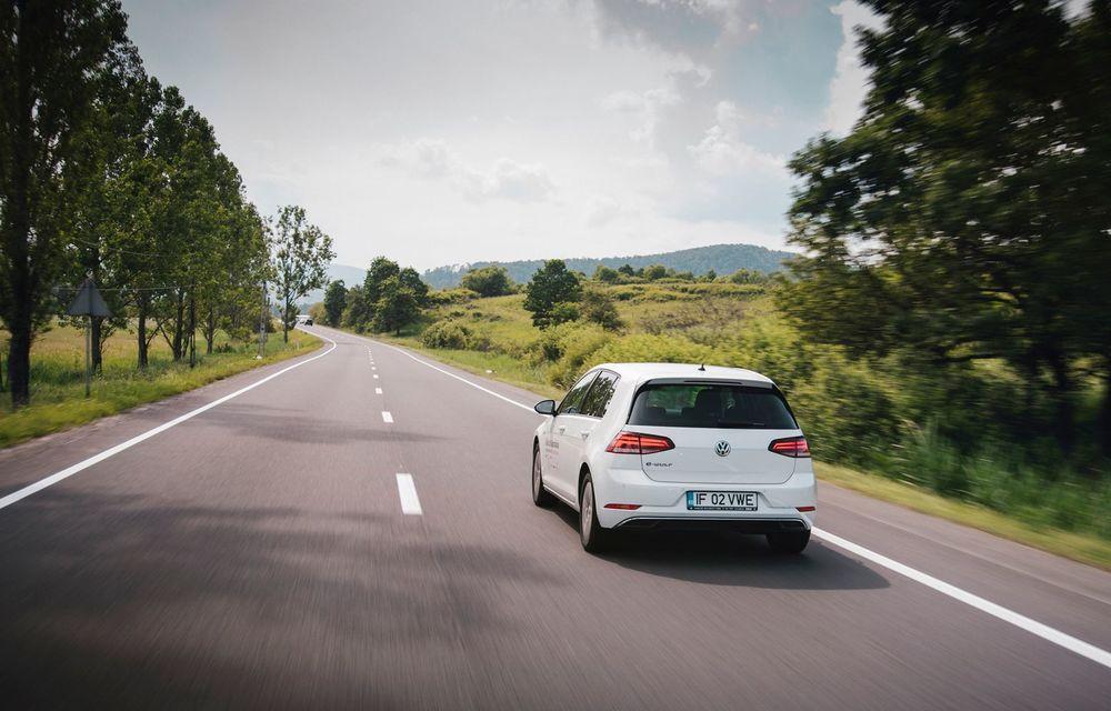 Cifrele finale ale turului României cu mașini electrice - cât am mers, cât am încărcat, cât ne-a costat tot în #ElectricRomânia powered by Kaufland - Poza 248