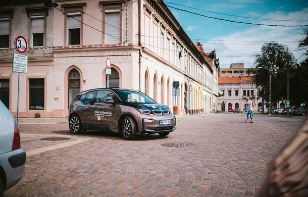 Cifrele finale ale turului României cu mașini electrice - cât am mers, cât am încărcat, cât ne-a costat tot în #ElectricRomânia powered by Kaufland - Poza 269