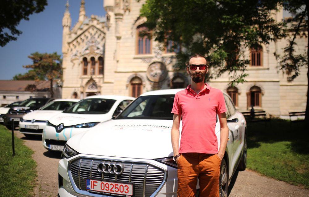 Cifrele finale ale turului României cu mașini electrice - cât am mers, cât am încărcat, cât ne-a costat tot în #ElectricRomânia powered by Kaufland - Poza 65