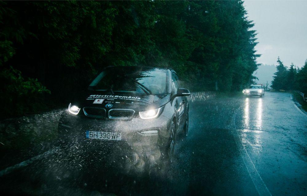 Cifrele finale ale turului României cu mașini electrice - cât am mers, cât am încărcat, cât ne-a costat tot în #ElectricRomânia powered by Kaufland - Poza 183