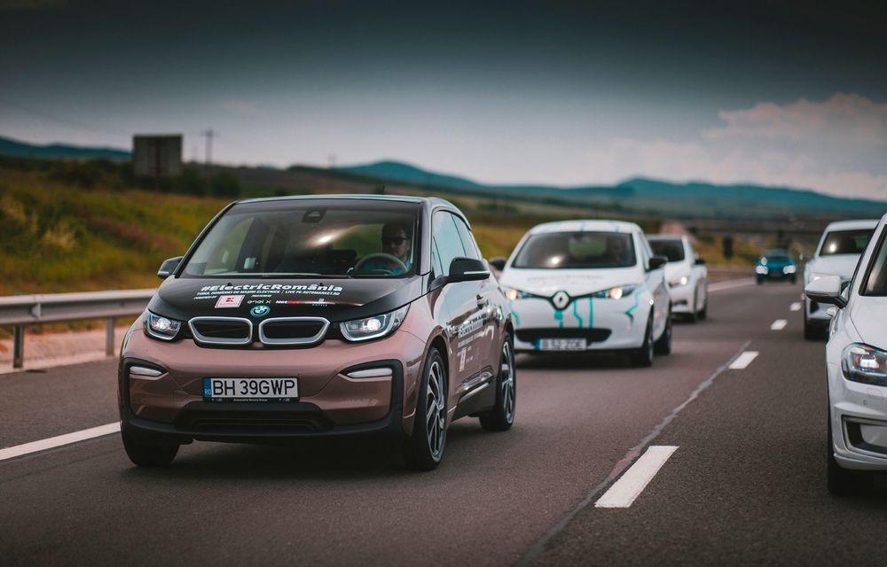Cifrele finale ale turului României cu mașini electrice - cât am mers, cât am încărcat, cât ne-a costat tot în #ElectricRomânia powered by Kaufland - Poza 363