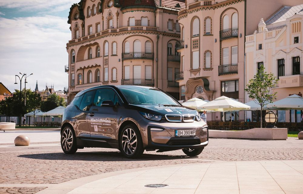 Cifrele finale ale turului României cu mașini electrice - cât am mers, cât am încărcat, cât ne-a costat tot în #ElectricRomânia powered by Kaufland - Poza 273