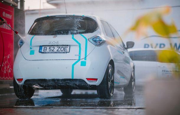 Cifrele finale ale turului României cu mașini electrice - cât am mers, cât am încărcat, cât ne-a costat tot în #ElectricRomânia powered by Kaufland - Poza 351